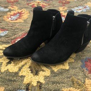 Frye shorty boot